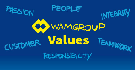 "ebcfd2d435c WAMGROUP ""Values"" Video"