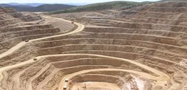 Crushing, Mining, Quarry, Screening, Micronizing Plants